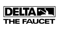 DELTA THE FAUCET