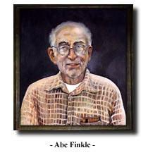 Abe Finkle