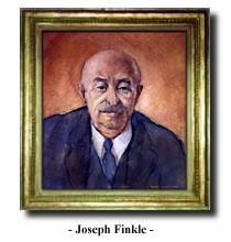 Joseph Finkle